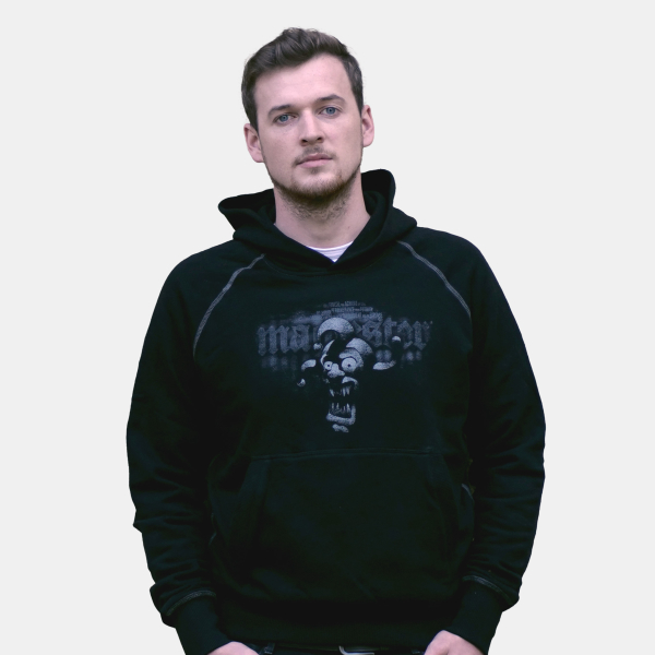 MadJester Clothing: Persevere hoodies